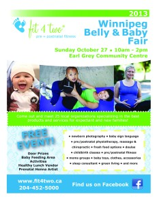 2013 Belly Baby Fair Poster (2)
